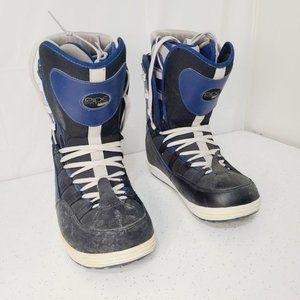 Ride Snowboards Snowboard Boots